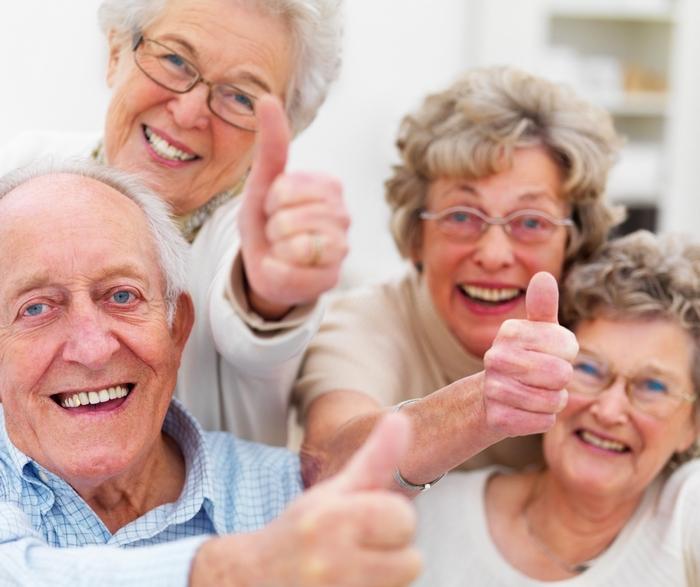 правильно подбираются дома престарелых