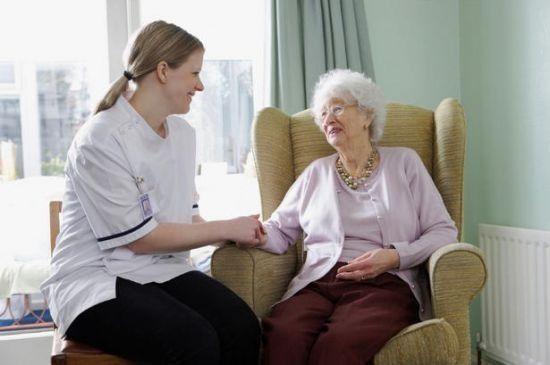 преимущества домов для престарелых