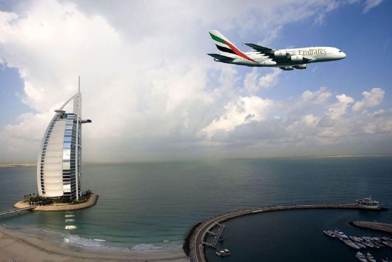Документы на визу в ОАЕ