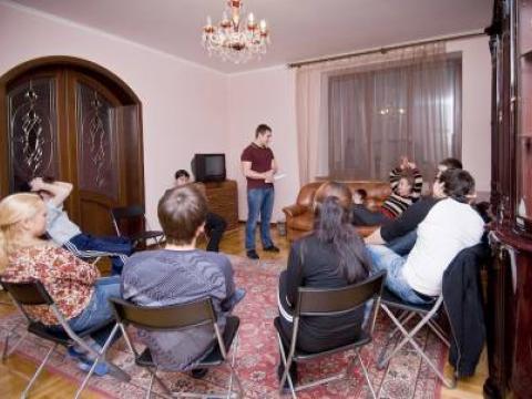 Реабилитация наркоманов Ровно