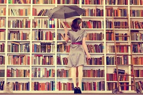 Генератор случайных книг на Readly подскажет, что почитать