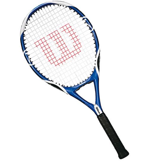 Высококачественные теннисные ракетки