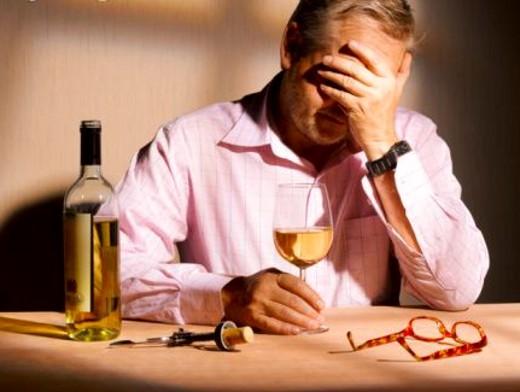 Лікування алкоголізму в Сумах