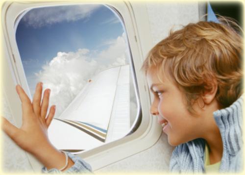 Разрешение на выезд ребенка в нотариальной конторе Авериной Е.