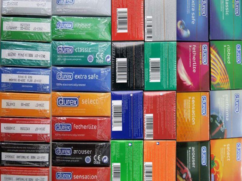 Презервативы лучшего производителя, с доставкой по всей Украине