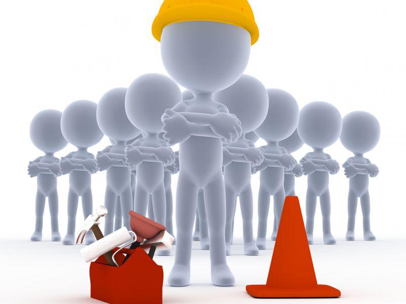 тендеры на строительные работы от частных лиц