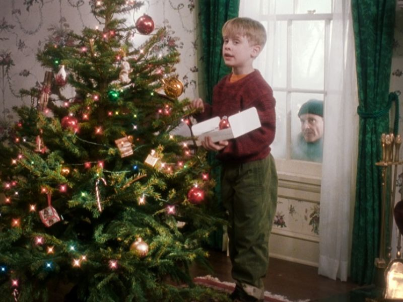 Датские елки: из России в Данию и обратно