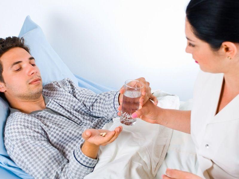 лечение кокаин (кокс)
