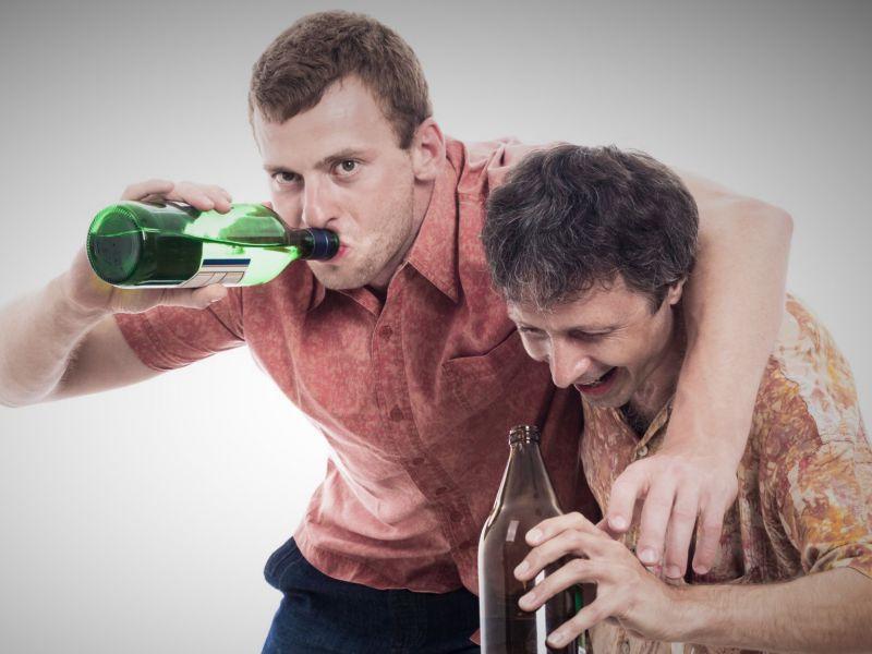 Методы или способы кодирования от алкоголизма