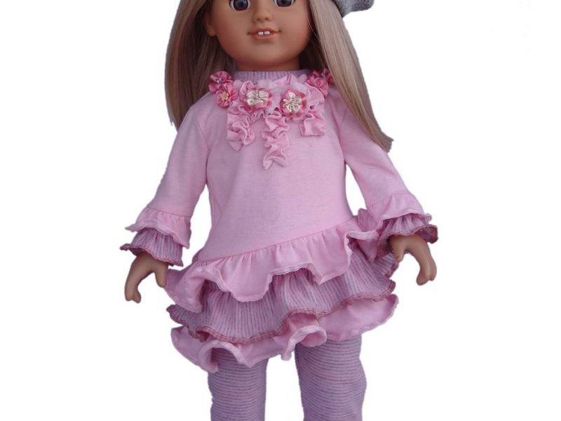 Интернет-магазин красивых детских кукол