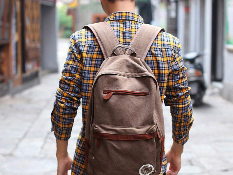 Качественные рюкзаки. Практичность и качество по приятной цене