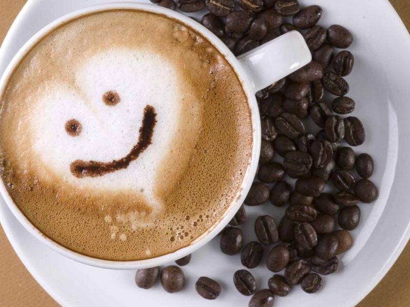 новини про каву