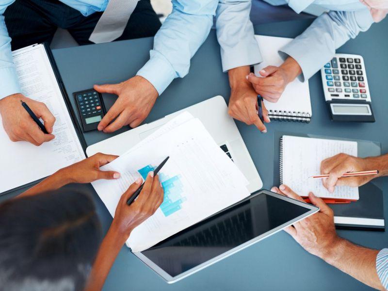 Квалифицированные юристы для разрешения налоговых споров – гарантия успеха