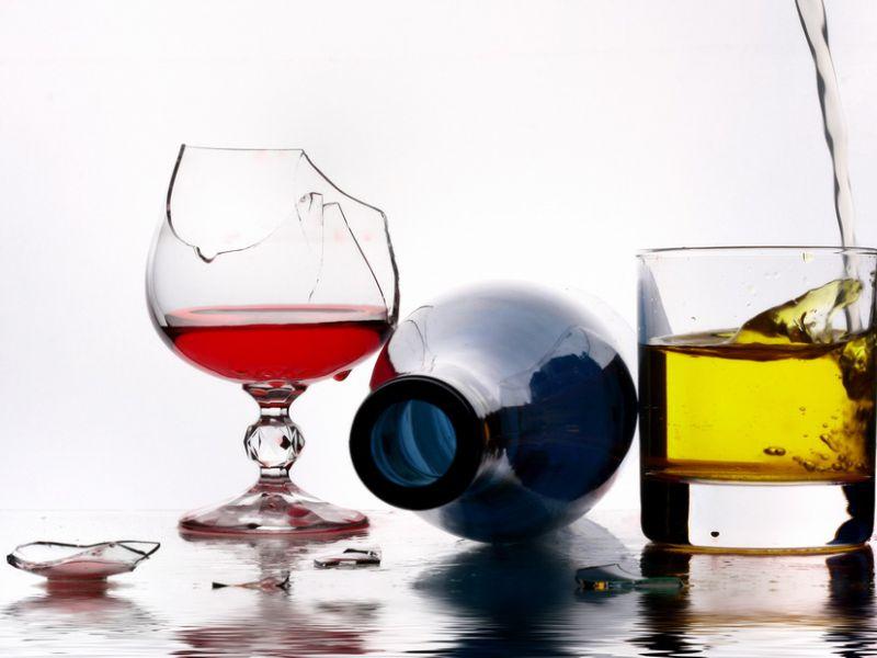 Лечение алкоголизма Сумы