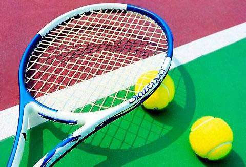 Замечательные ракетки для тенниса