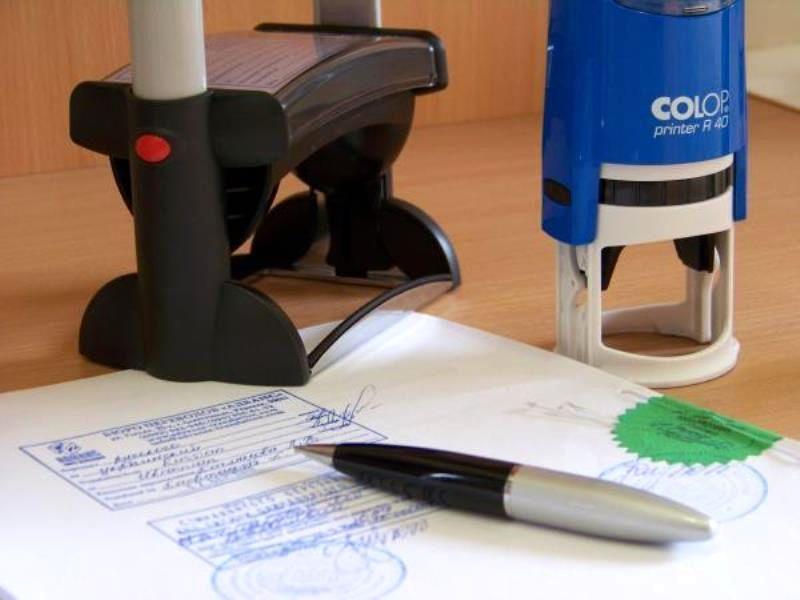 Заверение договора купли продажи у нотариуса в испании