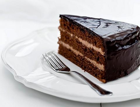 Торт «Прага