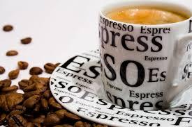 еспрессо