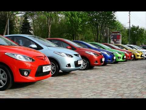 Машина на прокат в Киеве, аренда автомобиля — STATUS CAR RENTAL