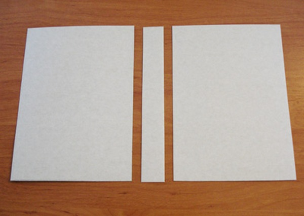 Подготавливаем листы для обложки и корешка. Фото с сайта http://www.ugomon.ru/