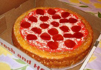 Пицца своими руками фото
