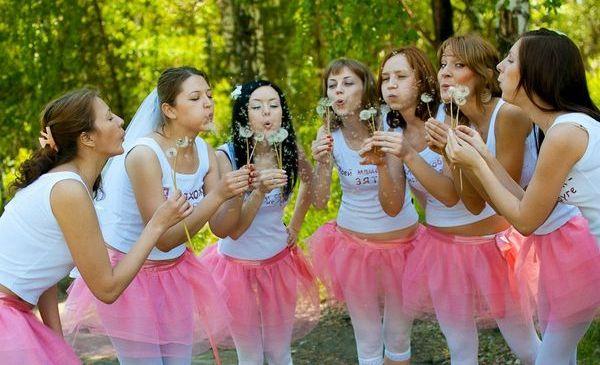 Устроим подружке прощальную вечеринку! Фото с сайта http://www.forum-grad.ru/