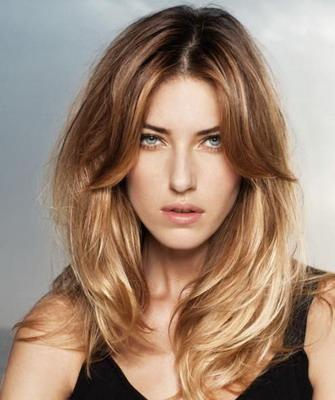 стрижка рапсодия на средние волосы фото