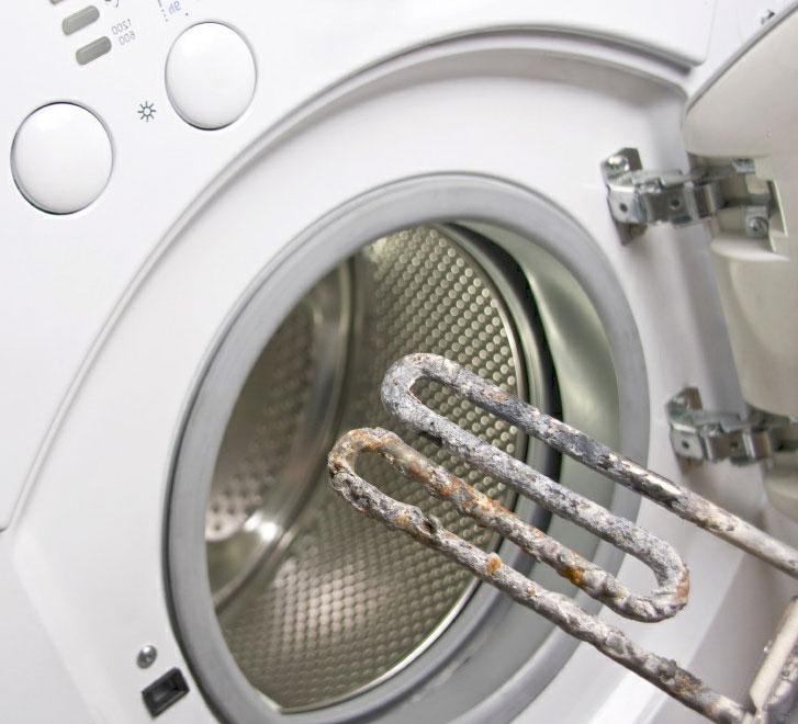 Девять правил, которые продлят жизнь стиральной машине