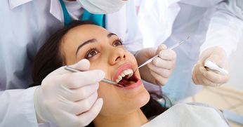 Что делать, если болит зуб при беременнсти. Фото с сайта http://kuponator.ru/