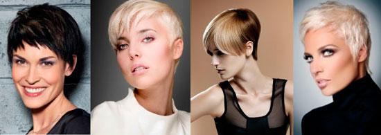 модная стрижка 2016 женская на средние волосы