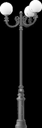 Фонарь в классическом стиле 4,5 м