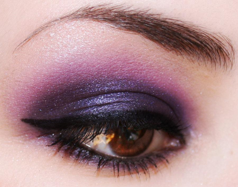 Глаза янтарного цвета: секреты макияжа глаз от визажистов