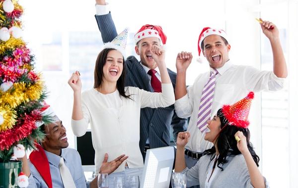 Корпоратив: конкурсы для каждого. Фото: WavebreakMediaMicro - Fotolia.com