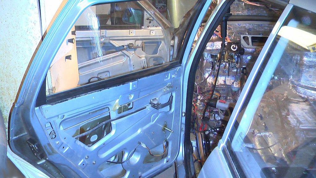 Фото №16 - провисли двери на ВАЗ 2110