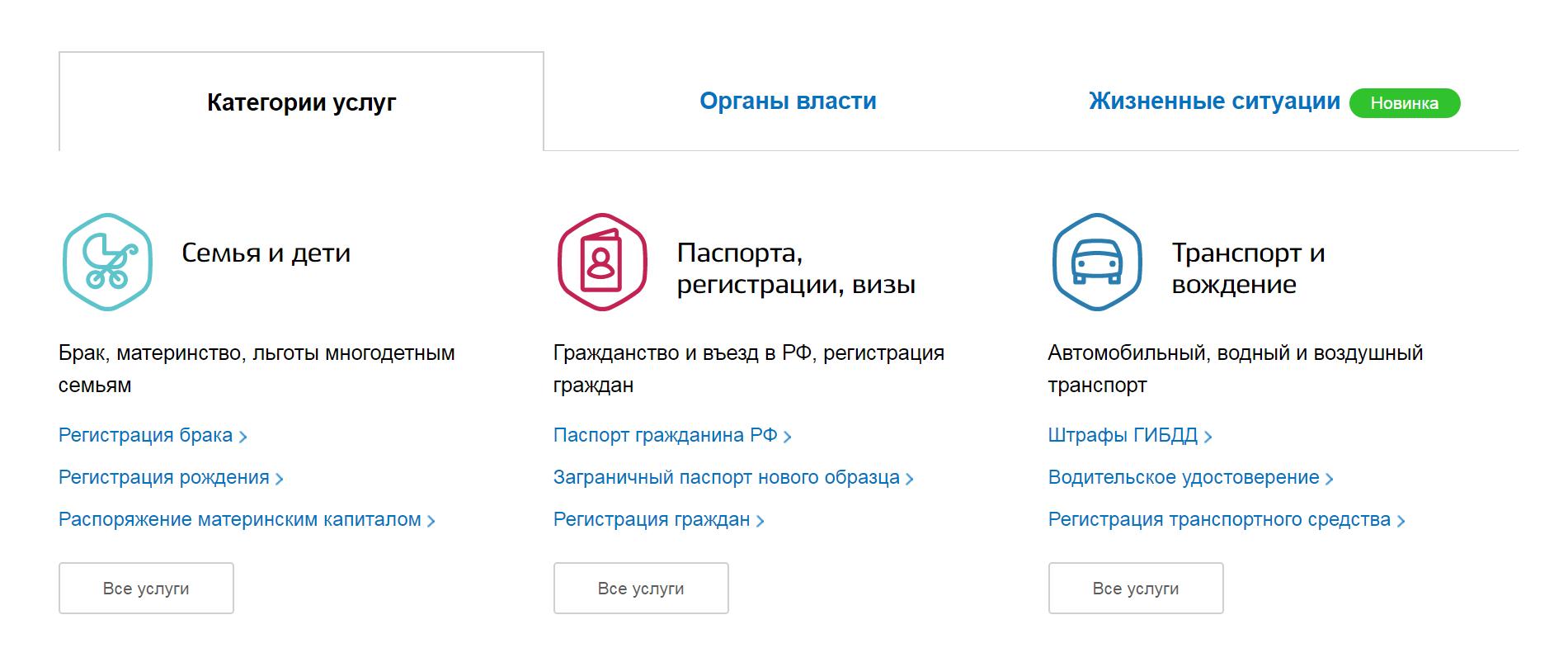 Как оформить временную прописку через сайт Госуслуг: проверка регистрации по месту пребывания онлайн в интернете