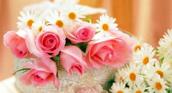 Нежно и красиво. Фото с сайта www.best-woman.ru