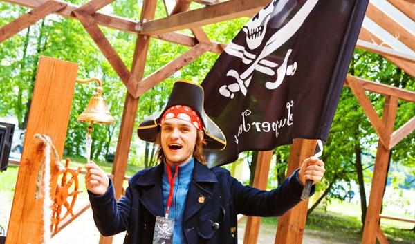 Пиратский квест. Фото с сайта superteam.ru