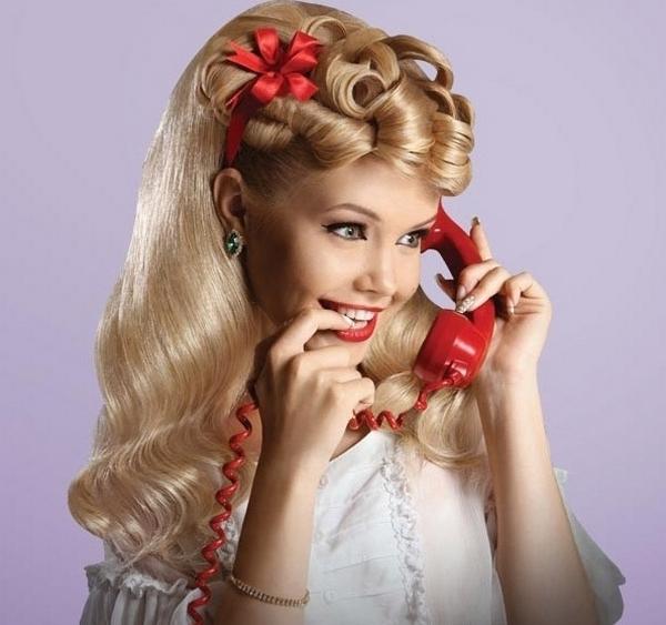Как отметить день блондинок?