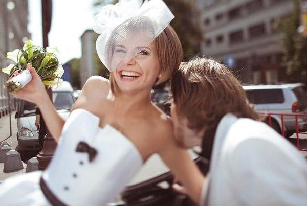 Как устроить стильную свадьбу. Фото с сайта vk.com