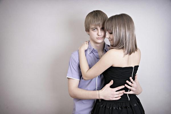 Сюрприз на месяц отношений парню