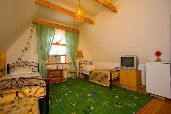 гостевой дом анапа