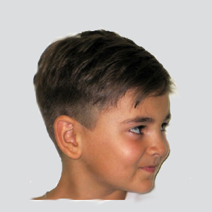 стрижки для мальчиков фото с описанием