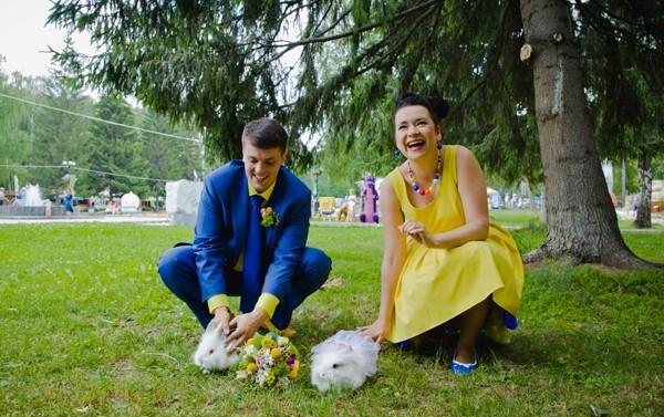 Веселый праздник на базе отдыха. Фото с сайта prazdnik74.ru