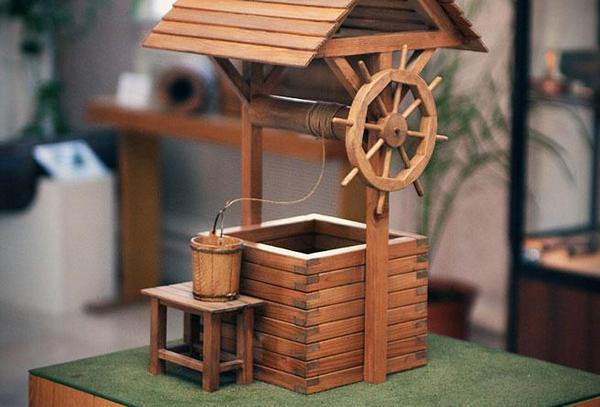 Музей воды поздравит с днем рождения. Фото с сайта wowmoscow.ru