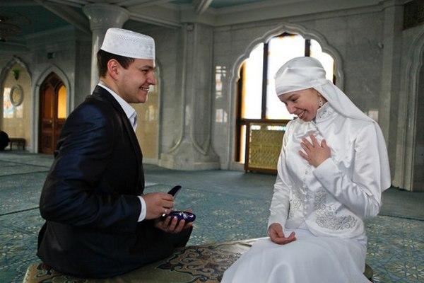 Как проходит татарская свадьба. Фото с сайта artstudiosvadba.nethouse.ru