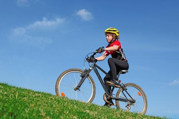 Велосипед — беспроигрышный вариант. Фото с сайта sportvelo.ru