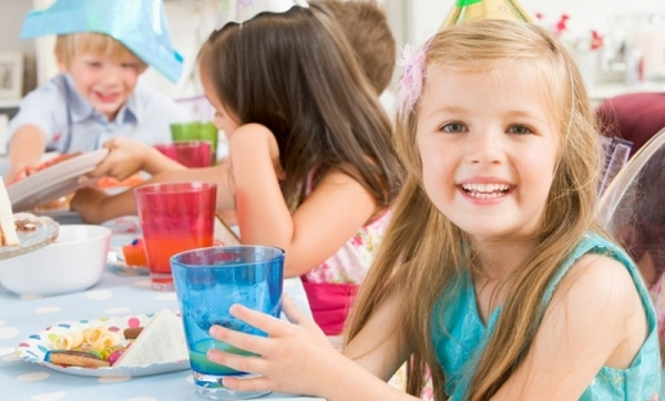 Праздник с детьми требует особой организации. Фото с сайта kak-club.ru