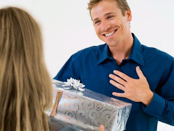 Лучший подарок боссу перед увольнением