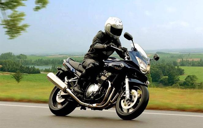 Как сделать страховку на мотоцикл