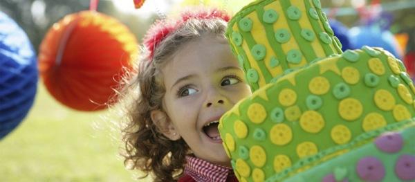 Как отметить день рождения с детьми. Фото с сайта http://dikmi.ru